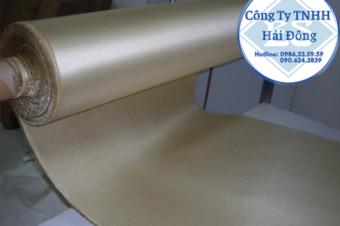 Vải High-Silica Chịu Nhiệt Độ Cao