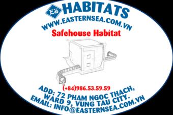 Nhà chống cháy nổ Habitat